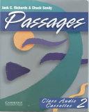 Passages Class Audio Cassettes 2