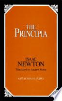 The Principia Pdf/ePub eBook