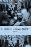 Labour Law Work And Family