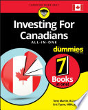 Investing For Canadians All-in-One For Dummies
