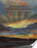 Romanticism & the School of Nature