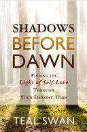 Shadows Before Dawn [Pdf/ePub] eBook