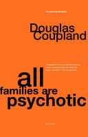 All Families are Psychotic Pdf/ePub eBook