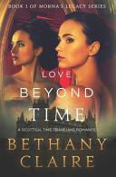 Love Beyond Time Book