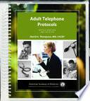 Adult Telephone Protocols