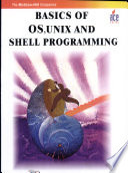 Basics Of Os Unix And Shell Programming