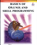 Basics Of Os Unix And Shell Programming