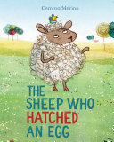The Sheep Who Hatched an Egg Pdf/ePub eBook