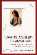 Turning Adversity to Advantage Pdf/ePub eBook