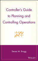 Controller's Guide to Planning and Controlling Operations Pdf/ePub eBook