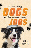 Amazing Dogs with Amazing Jobs Pdf/ePub eBook