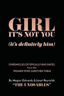 Girl It's Not You (It's Definitely Him) Pdf/ePub eBook