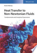 Heat Transfer to Non Newtonian Fluids
