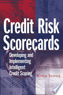 Credit Risk Scorecards Book