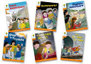 Books - Biff, Chip and Kipper � More Stories B Level 6 Mixed Pack of 6 | ISBN 9780198482956