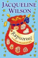 Rapunzel  A Magic Beans Story