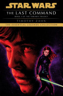 The Last Command: Star Wars Legends (The Thrawn Trilogy) Pdf