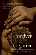 Forgiven but Not Forgotten Pdf