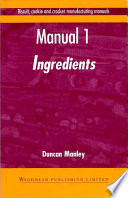 Biscuit  Cookie and Cracker Manufacturing Manuals Book
