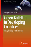 Green Building in Developing Countries