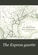 Pdf The Express Gazette