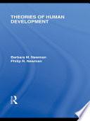 Theories Of Human Development Book PDF