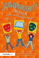 Jumpstart! Drama Book