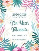 Ten Year Planner
