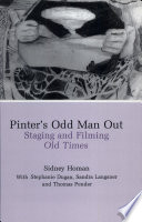Pinter S Odd Man Out