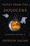 Notes from the Holocene