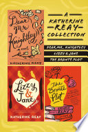 A Katherine Reay Collection Book PDF