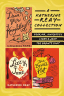 A Katherine Reay Collection
