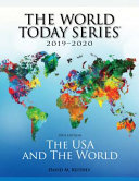 The USA and the World 2019 2020