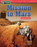 STEM  Mission to Mars  Problem Solving