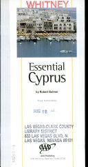 Pdf AAA Essential Cyprus