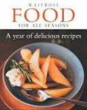 Waitrose Food for All Seasons