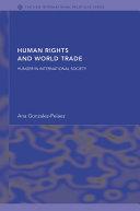 Human Rights and World Trade