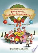 The Crazy Christmas Caper Book