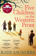 Pdf Five Children on the Western Front Telecharger