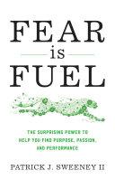 Fear Is Fuel [Pdf/ePub] eBook