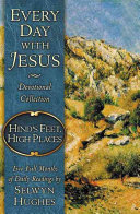 Hinds Feet High Places Book