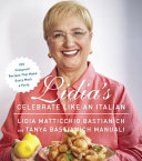 Lidia s Celebrate Like an Italian
