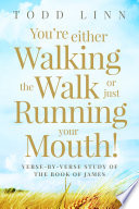 You re Either Walking The Walk Or Just Running Your Mouth