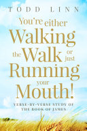 You're Either Walking The Walk Or Just Running Your Mouth! Pdf/ePub eBook