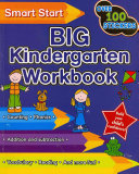 Smart Start Big Kindergarten Workbook