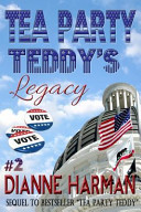 Tea Party Teddy's Legacy ebook