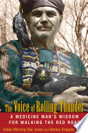 The Voice of Rolling Thunder