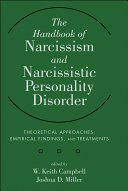 The Handbook of Narcissism and Narcissistic Personality Disorder Pdf/ePub eBook