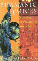 Pdf Shamanic Voices