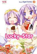 Lucky★Star image